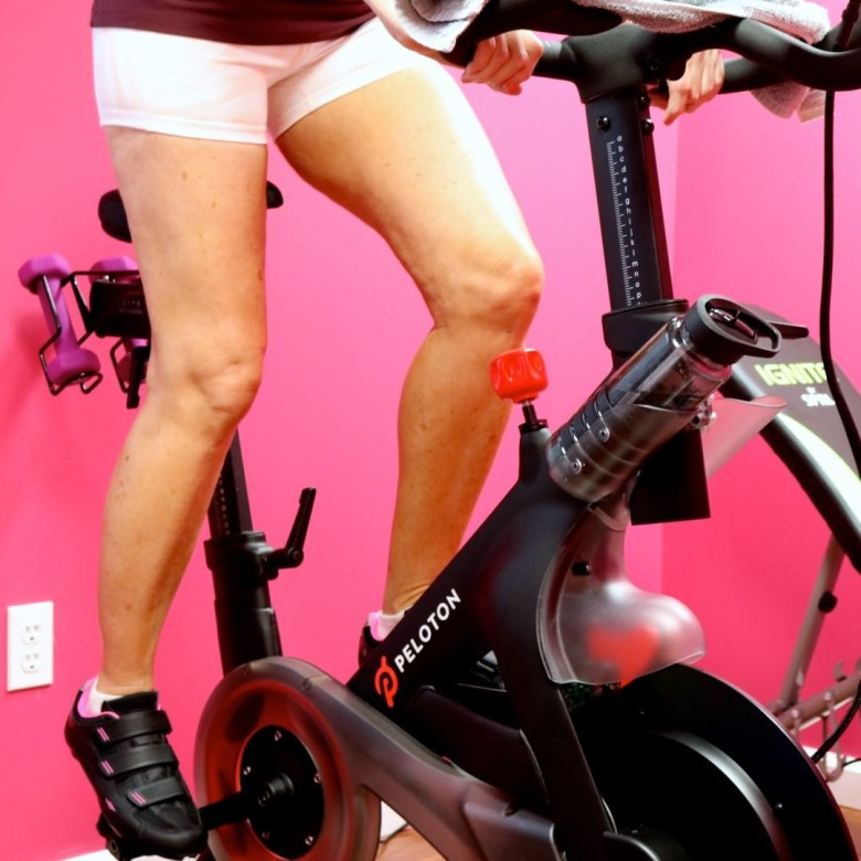 Faster Way to Fat Loss | Peloton