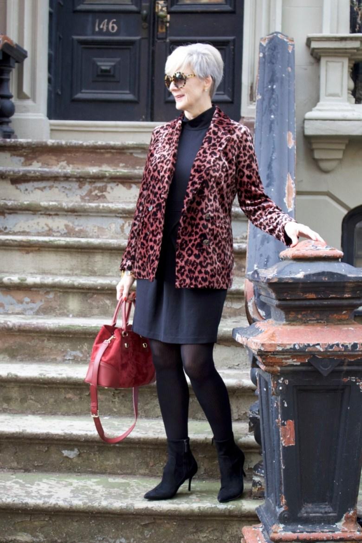 5 fall wardrobe essentials