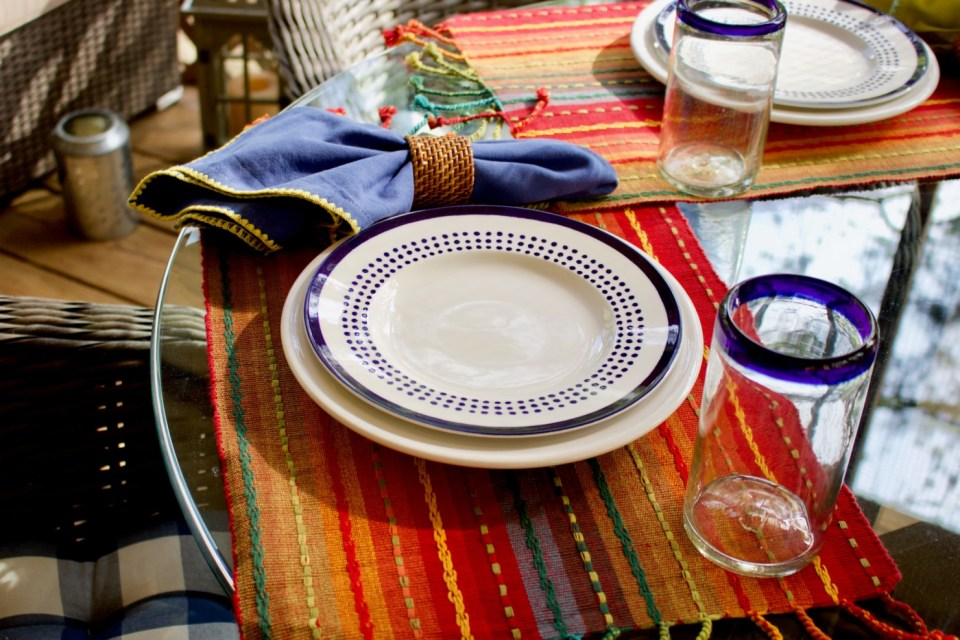 kate spade charlotte dishes