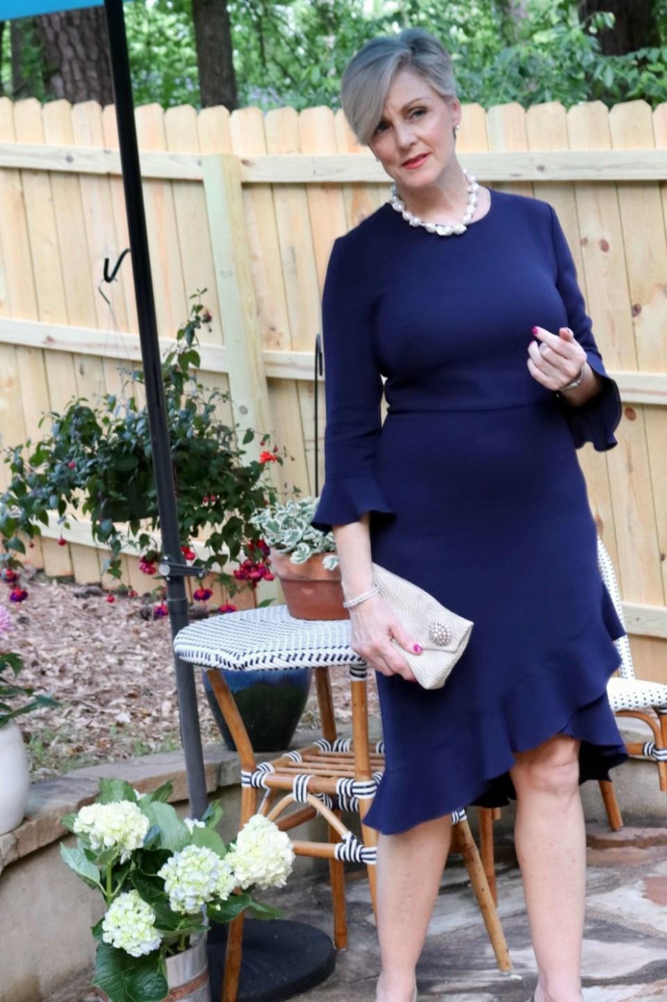 destination wedding | mother of the bride