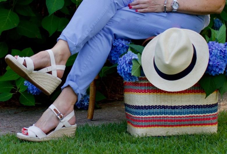 Macy's the great sandal sale
