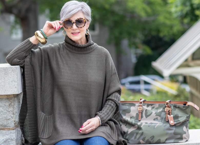 fall fashion with Walmart