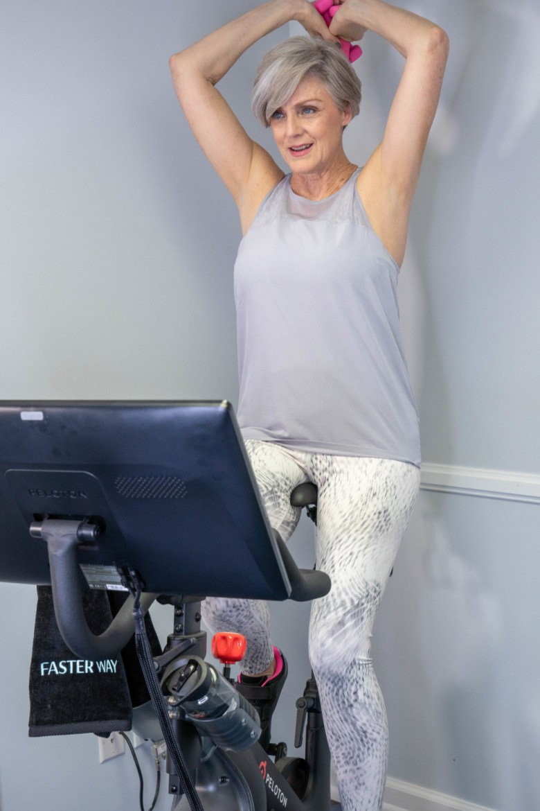 home gym workout clothes