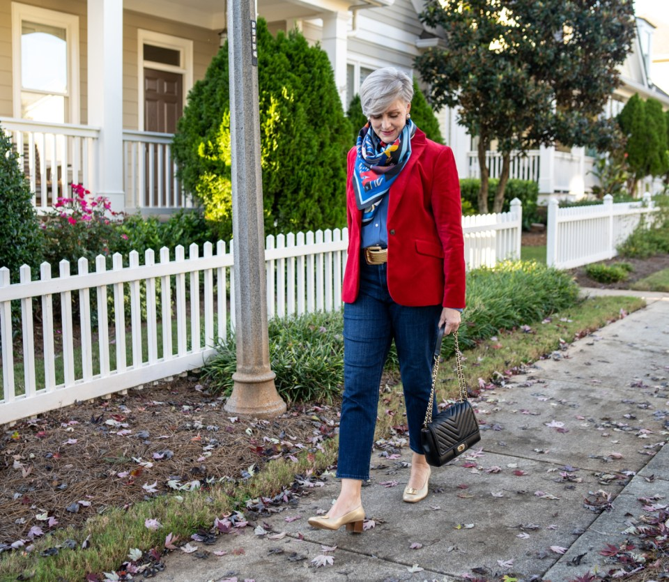 talbots fight against breast cancer