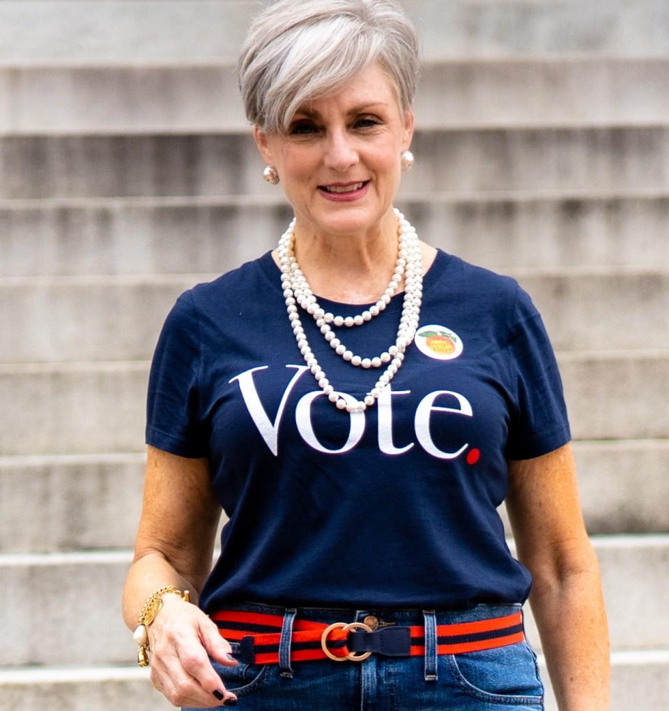 privilege to vote