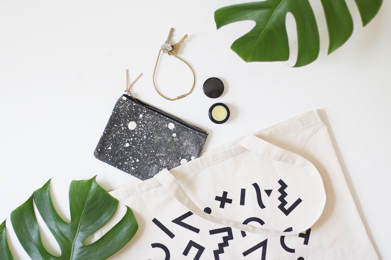 Style Bee - Bibelot & Token Giveaway
