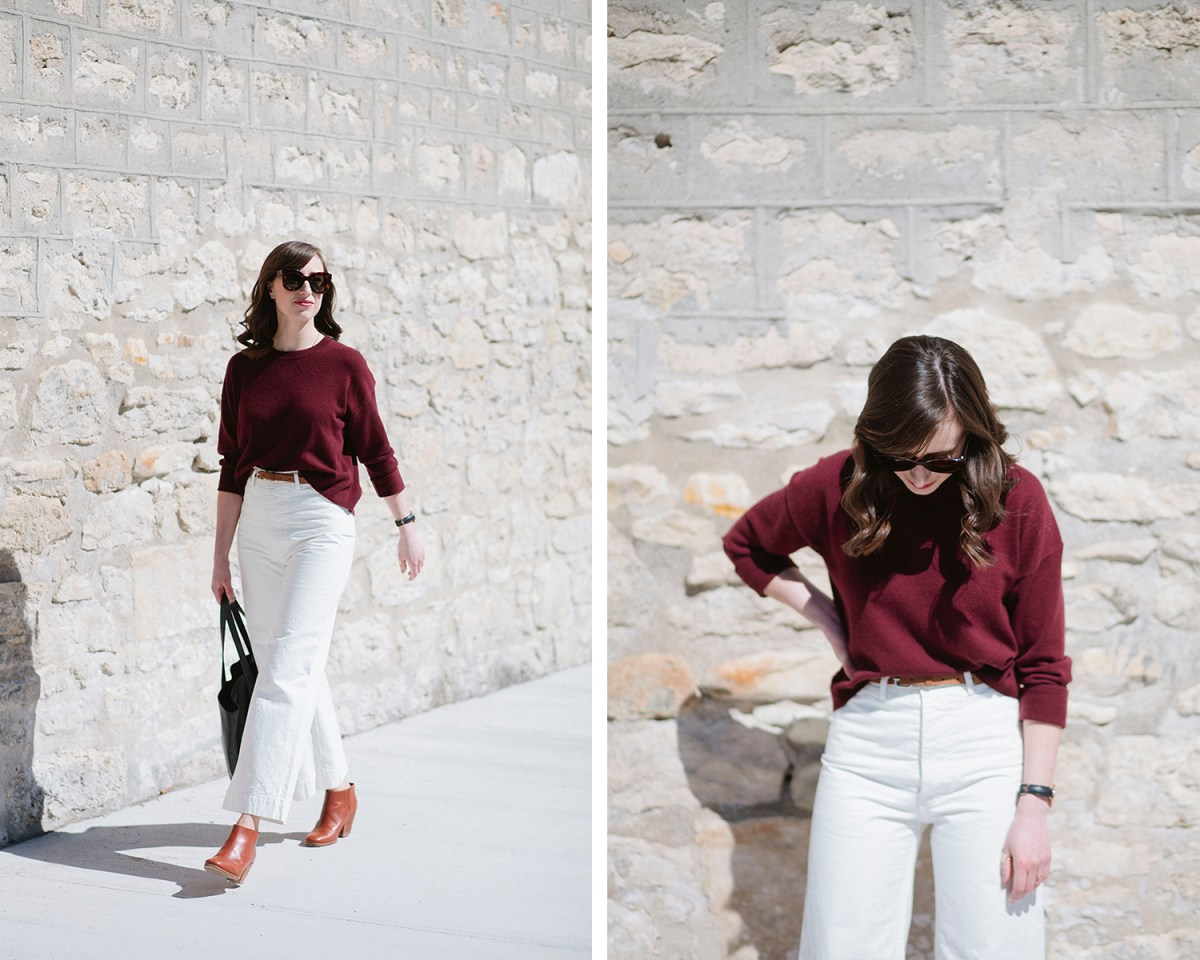 Style Bee - Look 5 - 10 x 10 - Spring
