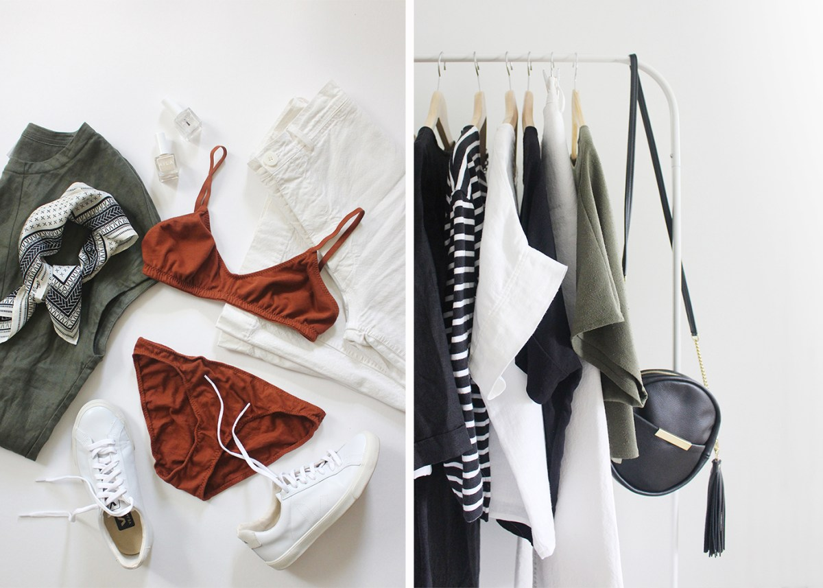Style Bee - Closet Mission - Check In
