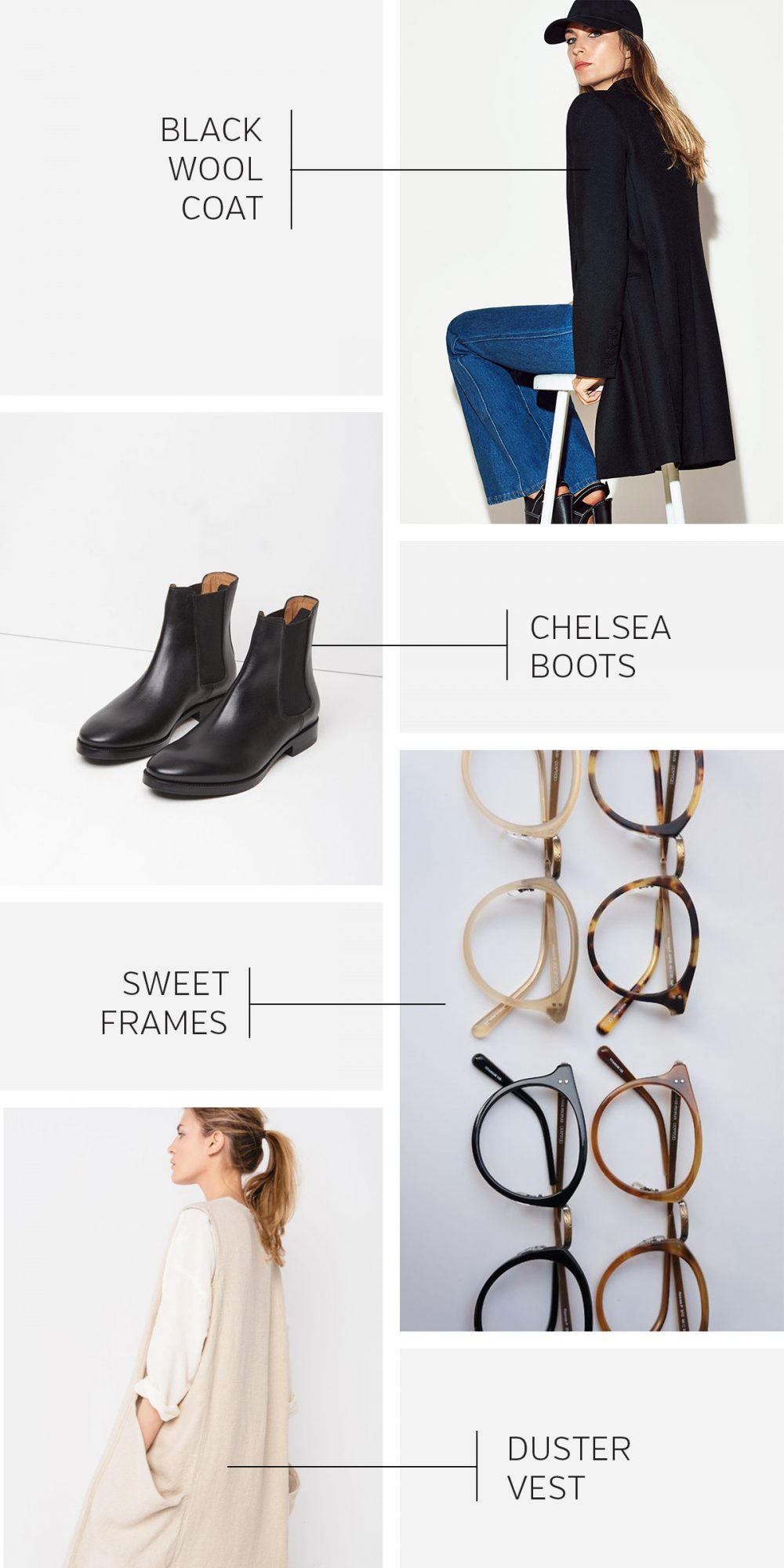Style Bee - Fall 2016 Wish List