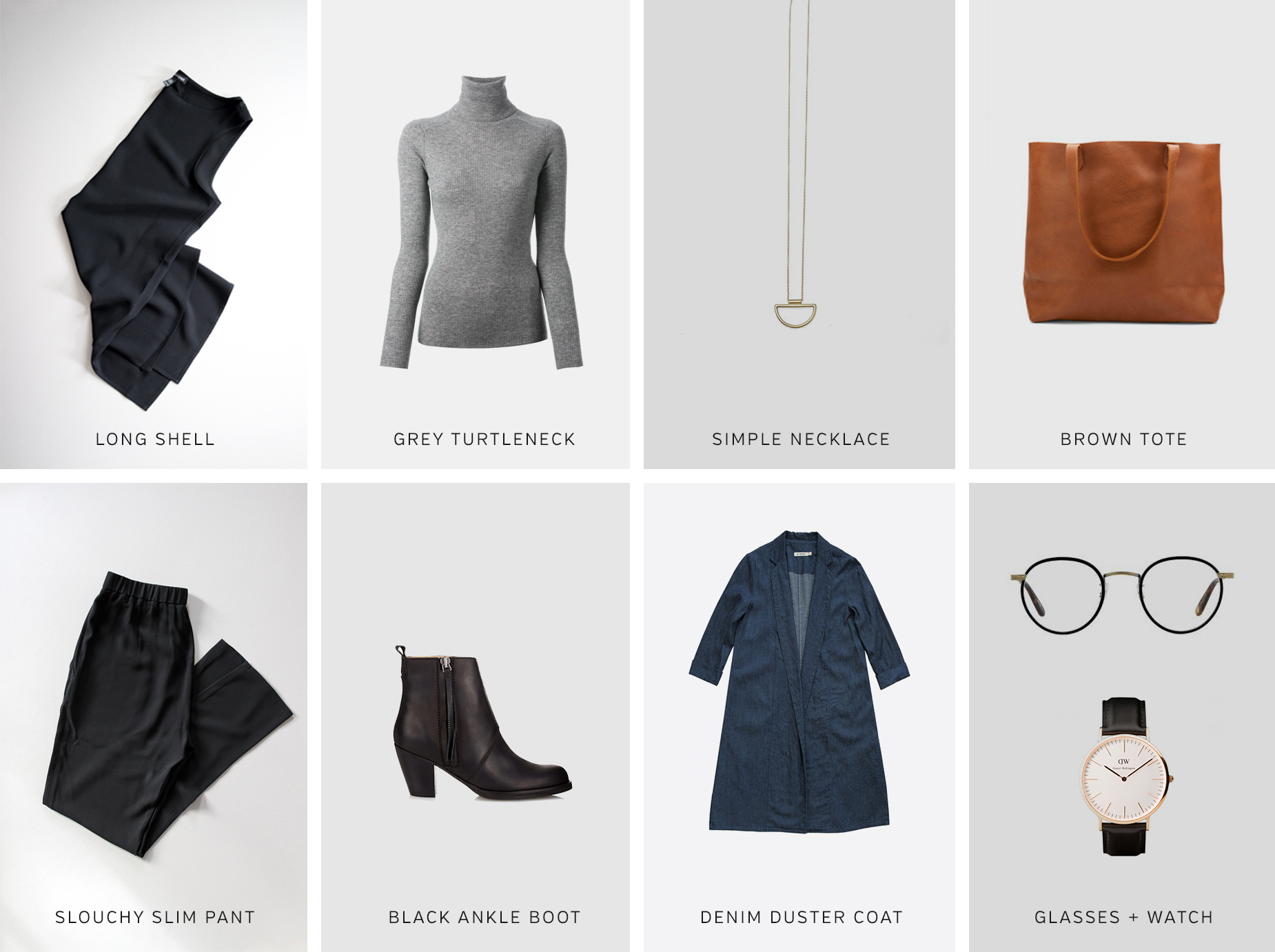 Style Bee - Eileen Fisher - The System