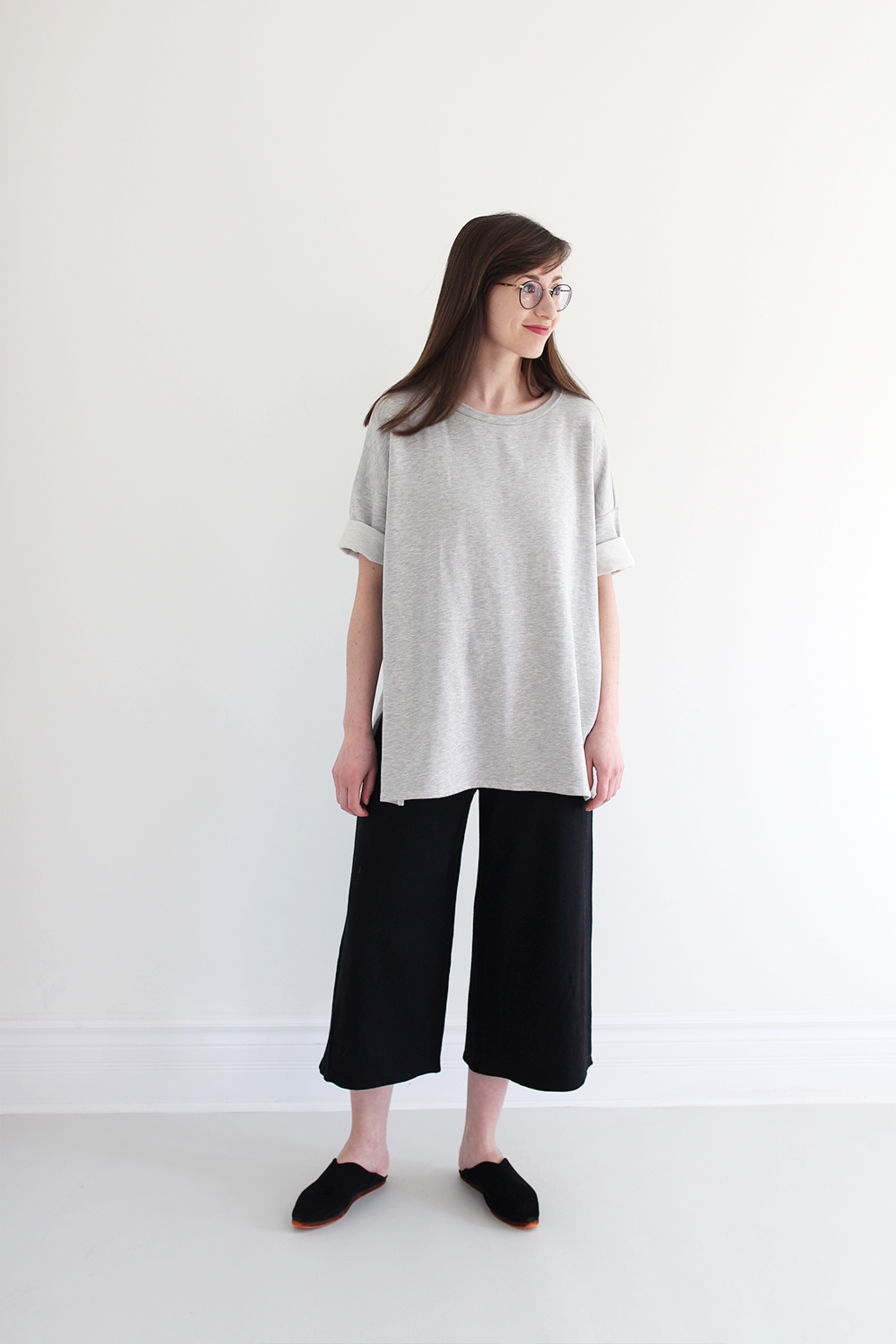 Style Bee - Loungewear Look 5 + 6