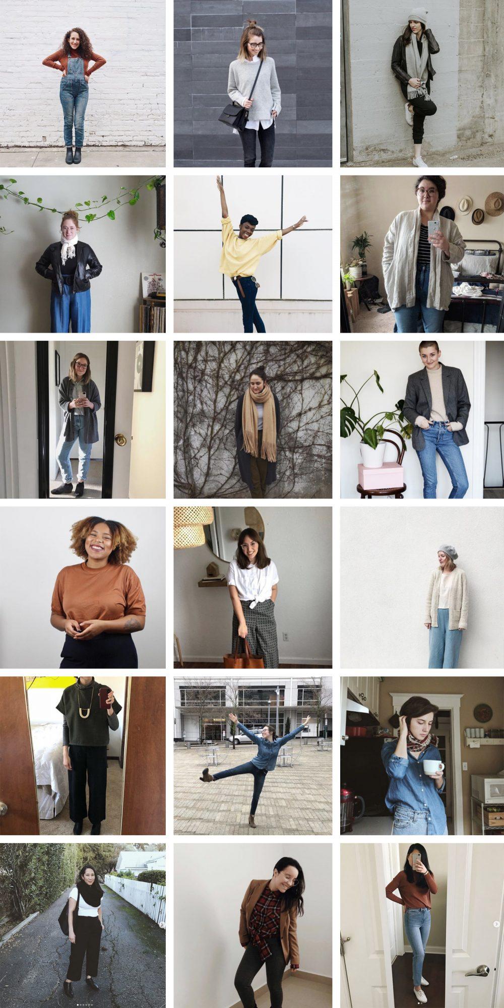 Style Bee - Winter 10x10 - 2018