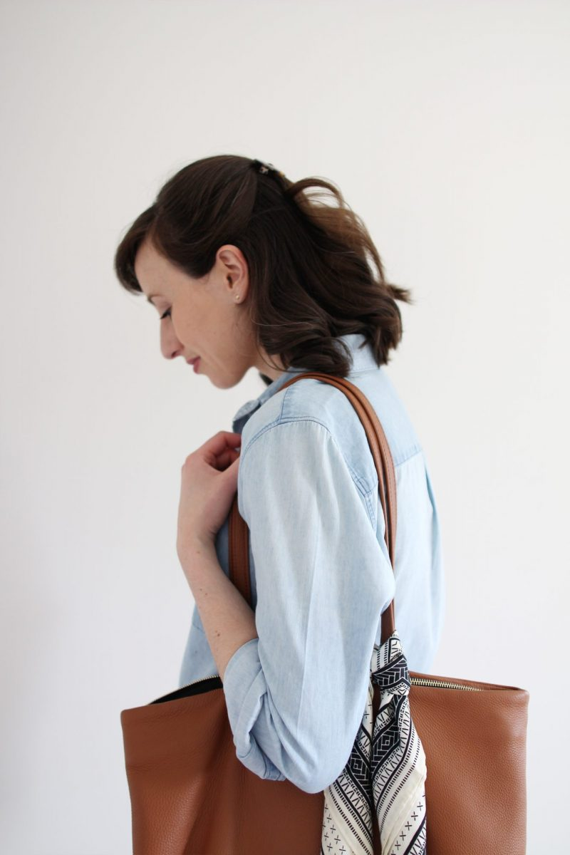 STYLE BEE - PAST SPRING FAVES 6 NEW WAYS