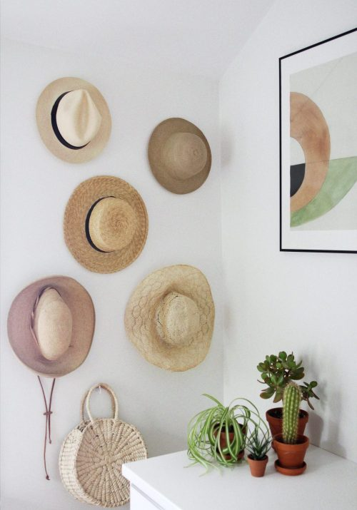Style Bee - Summer Sun Hats