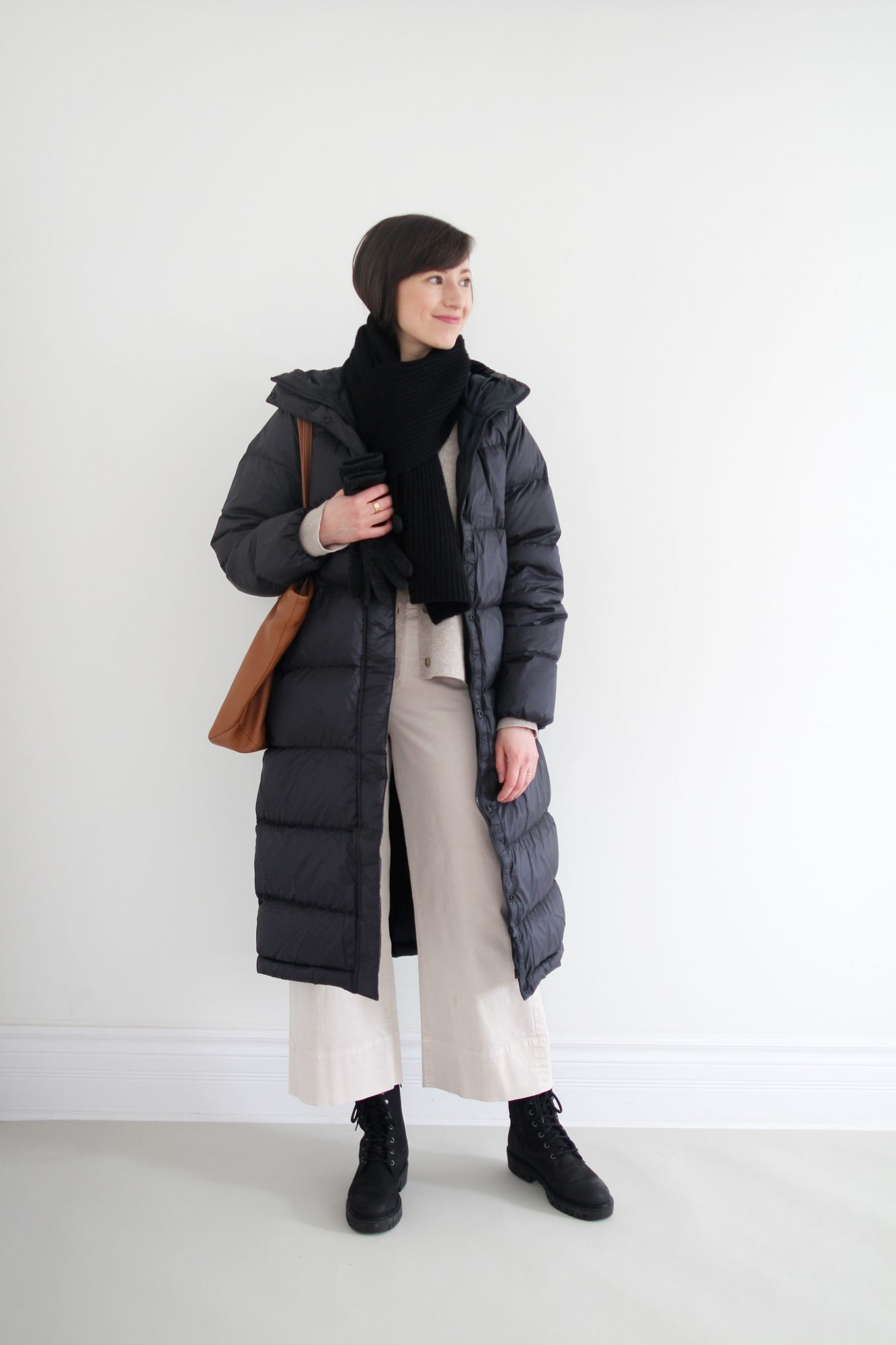 Style Bee - 5 Winter Work Outfits