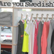 "Luxury sports collection by ""Are You Swedish?"""