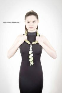 Photo by Vigen Mnoyan; Hairstyle by Anna Hovsepyan; Model: Mari Avanesyan