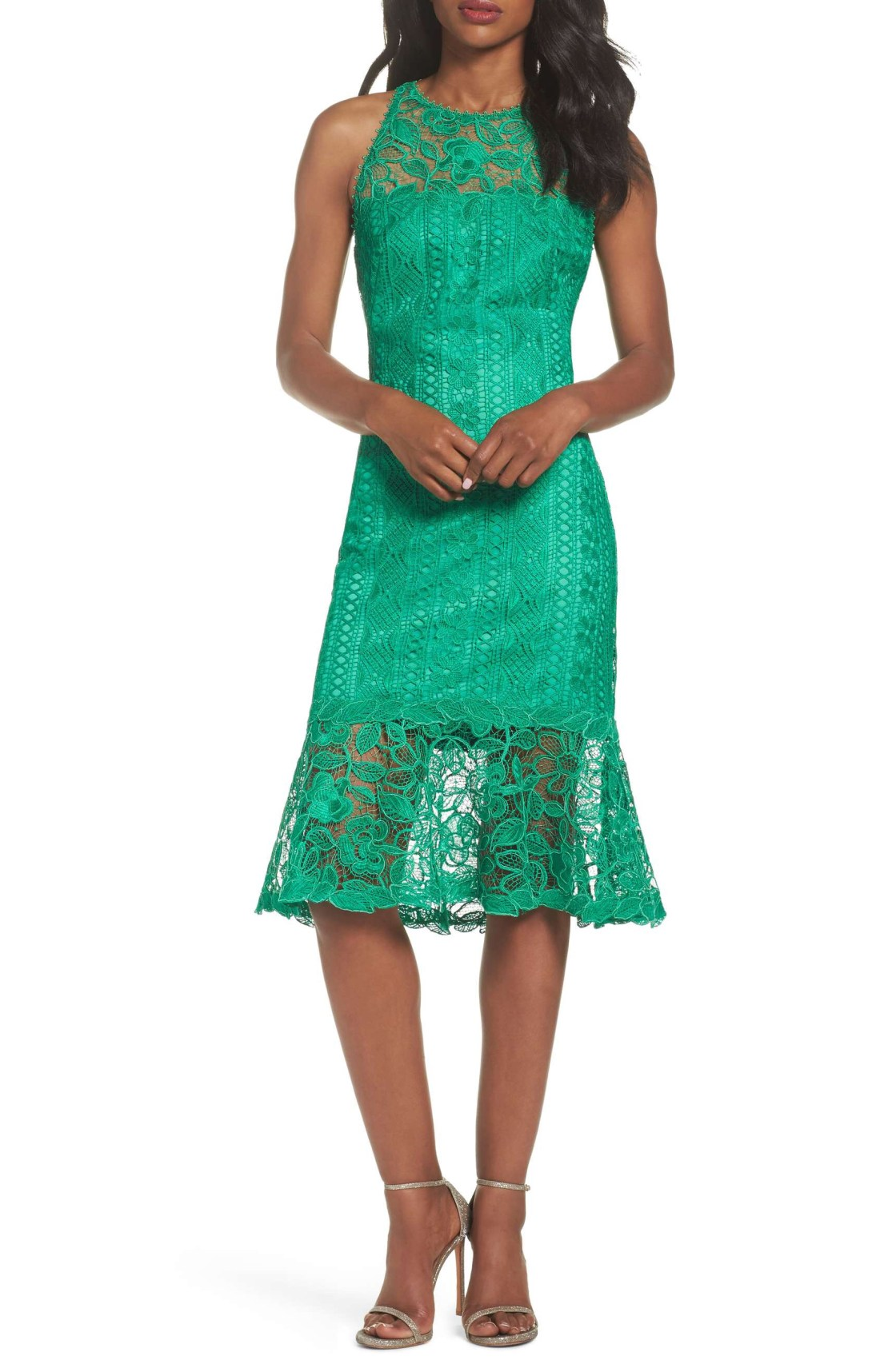 What to Wear to a Wedding: Mother of the Bride/Groom - Style by Karen