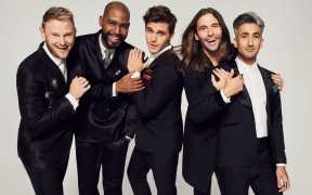 netflix hunting-queer eye-lifestyle-television-must see-style-style by nomads-stylebynomads-style by nomads blog-binge worthy
