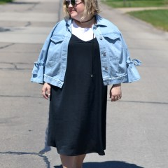 Casual Friday:  I'm From The 70s, But I'm A 90s Chick (and the promise of The Promise)