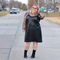 Wild Card Wednesday:  Slip and Sheer
