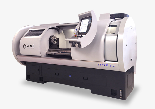 STYLE 510 CNC Lathe