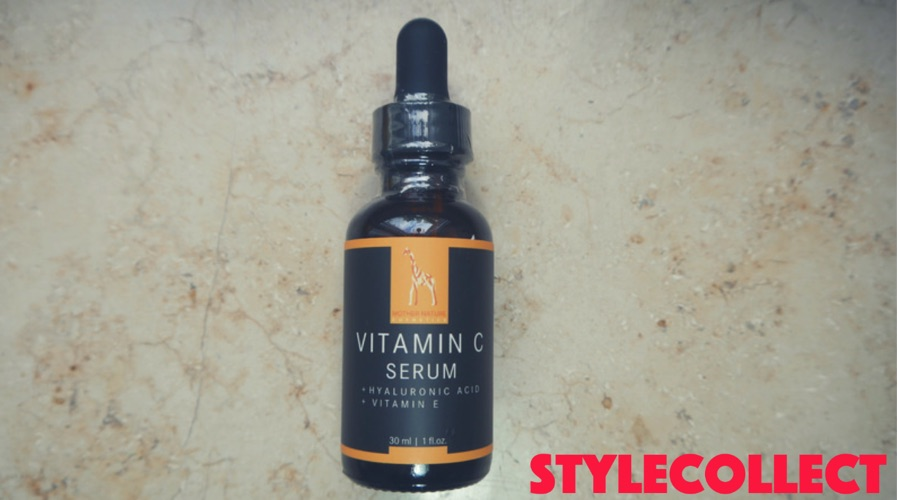 Vitamin C Serum Mother Nature