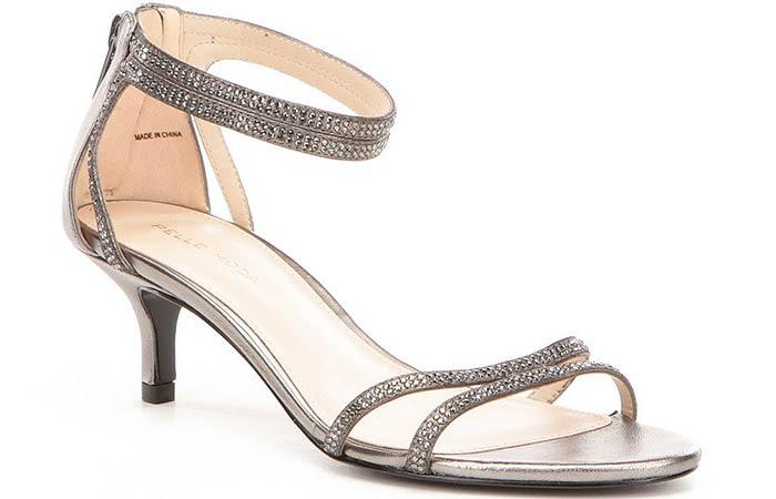 9e240e55d2df 17 Comfortable Wedding Shoes For The Bride - Hochzeitskleid Ideen