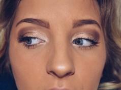 Makeup Of The Week