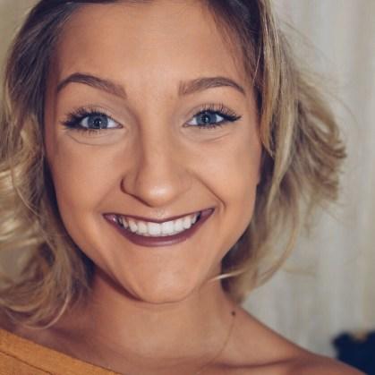 Makeup Of The Week (10/30 - 11/3)