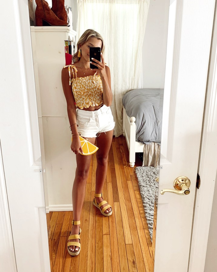 16 Summer Date Outfit Ideas Styled By Mckenz