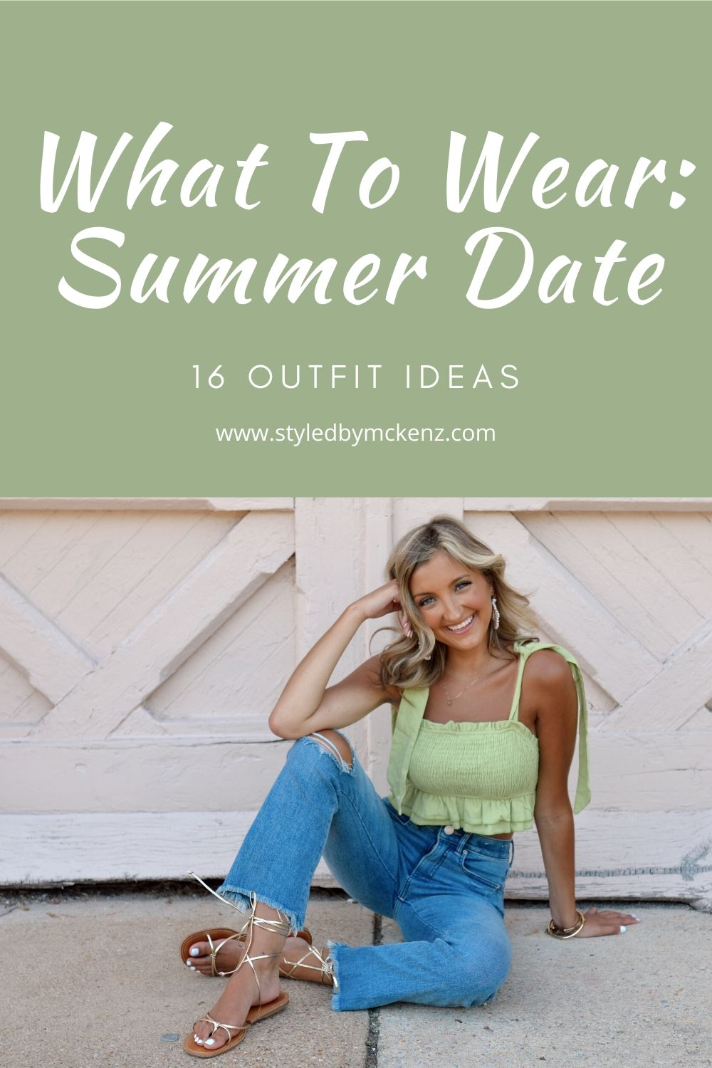 What to wear on a coffee date guys