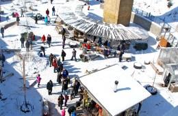 toronto free events february