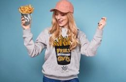 new york fries online store