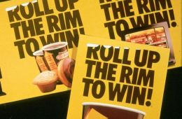 rrRoll up the Rim
