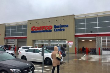 costco business centre
