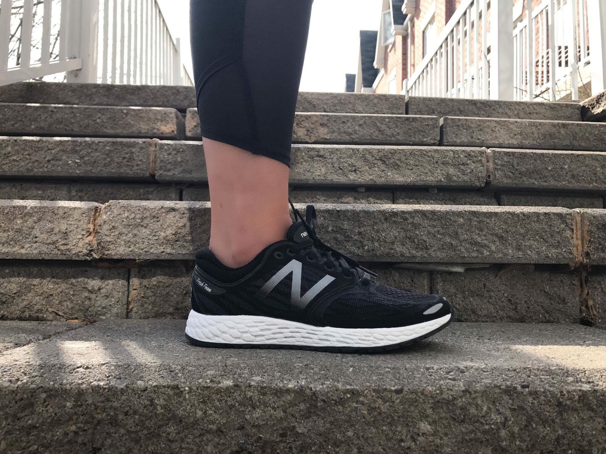 new balance sample sale vancouver