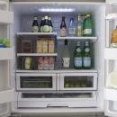 reorganizing your fridge