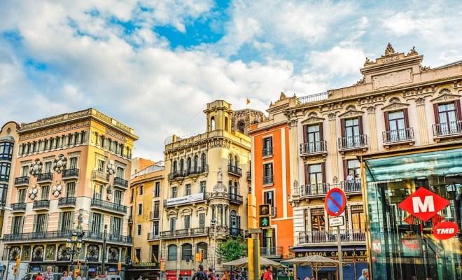 toronto to barcelona