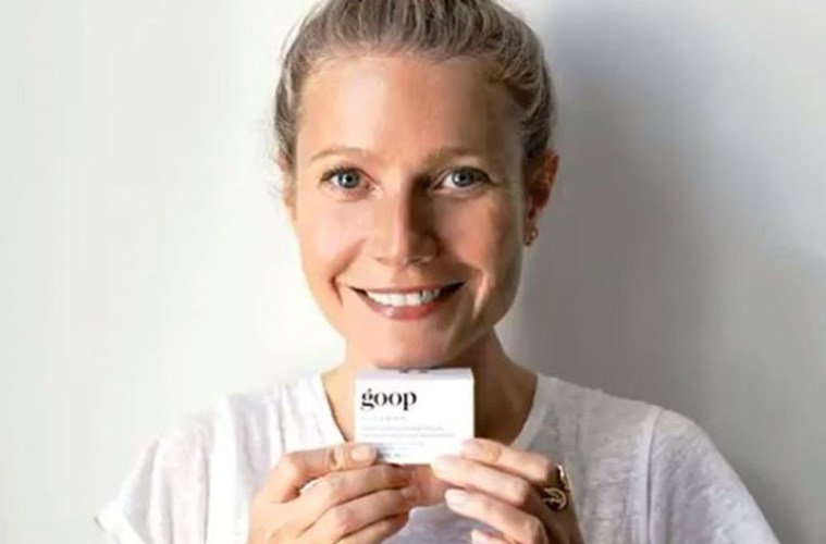goop pop-up shop in toronto