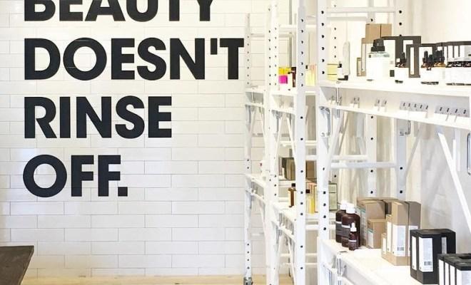 best designed stores