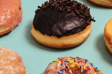 doughnut festival