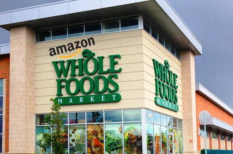 Whole Foods Locations Gta