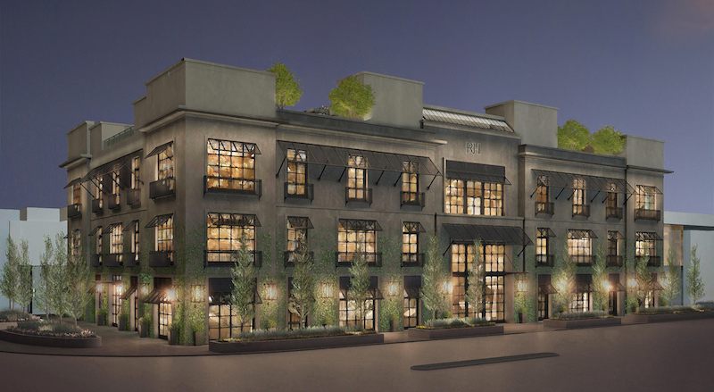 Restoration Hardware Will Open At Yorkdale This October