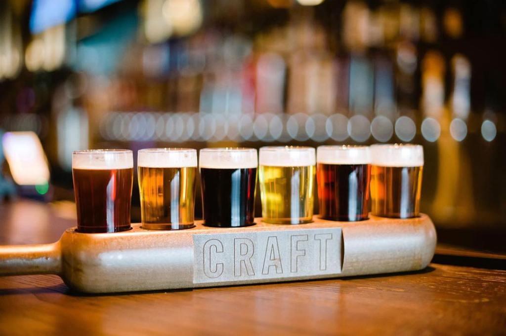 Craft Beer Market Toronto Opening Date