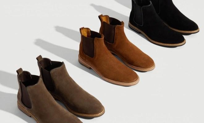 Online Shoe Dealers