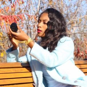 #FeatureFriday: A Peek Inside Hawita Love's Makeup Bag | www.styledomination.com