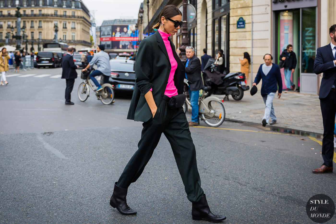 Julie Pelipas by STYLEDUMONDE Street Style Fashion Photography_48A9973