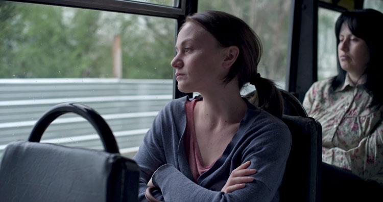 La vida de Anna | La cara femenina del realismo social