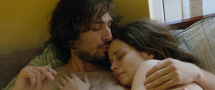 Ana, mon amour | Racionalizando las dependencias emocionales
